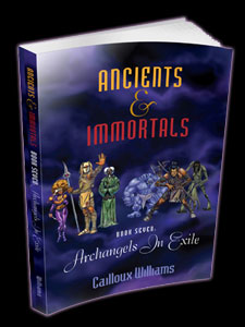 Buy Ancients & Immortals: Book Seven
